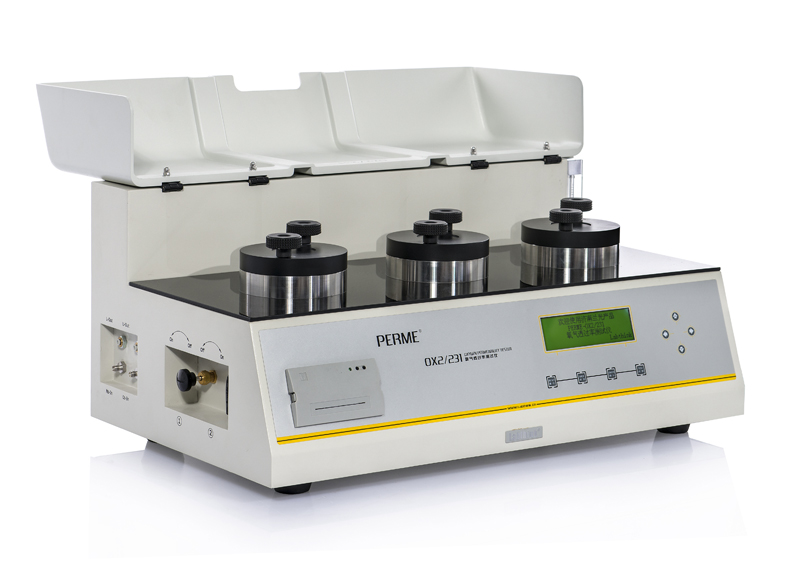 OX2-231 Sauerstoff Permeations-Tester